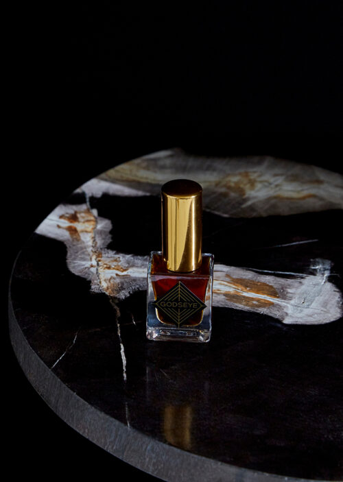 Altar Perfume by Godseye Oils