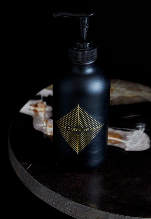 Body Butter by Godseye Oils