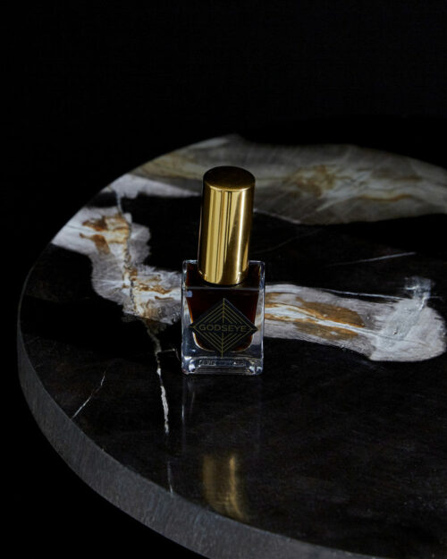 Vision Quest Perfume • Resin + Love by Godseye Oils