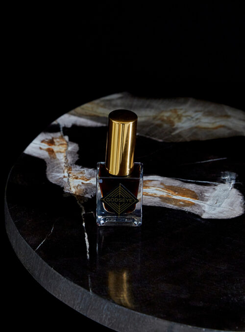 Spirit Guides Perfume by Godseye Oils