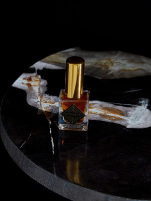 Wild Heart Stevie Nicks Perfume by Godseye Oils