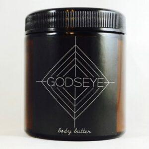 Godseye Oils Body Butter