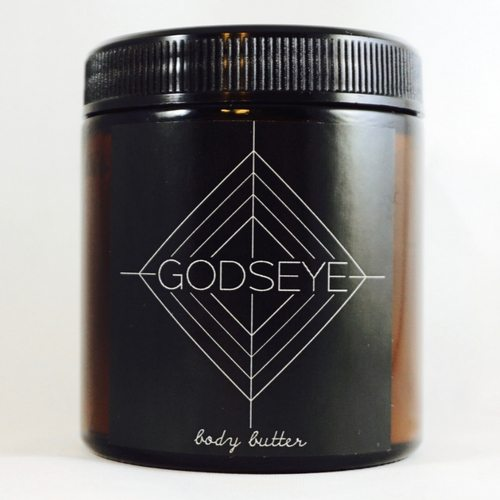 Godseye Oils Body Butter