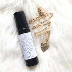 Wild Heart Fragrance Oil, Godseye Oils, Natalie Rose Chaput