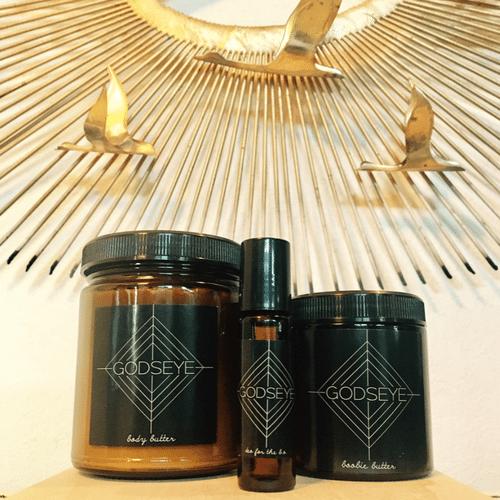 Ritual Bundles • Body + Boobie Butters + Deo