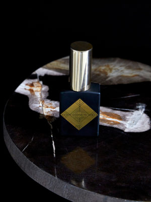 Above Perfume by Godseye Oils