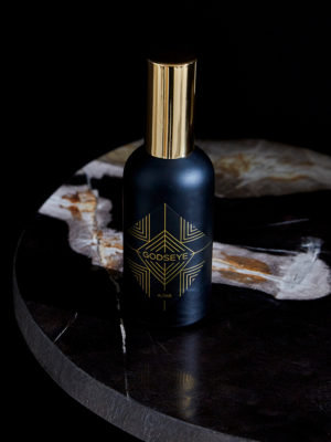 Altar Spirit Mist by Godseye Oils