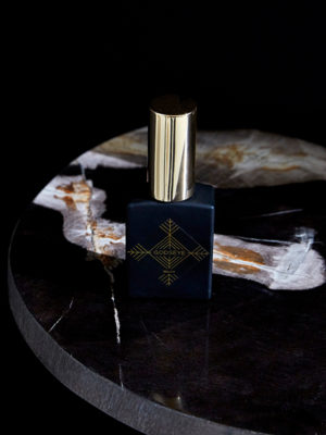 Below Perfume by Godseye Oils