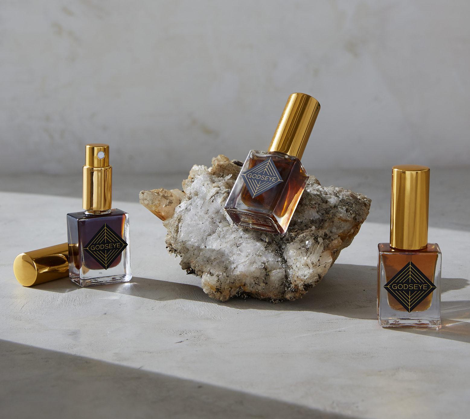 Godseye Oils Perfumes