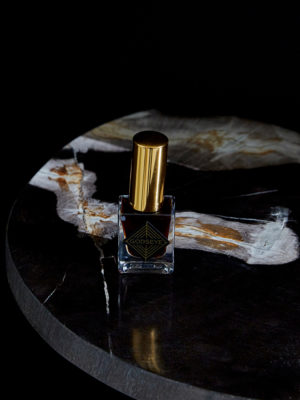 Spell Patti Smith Perfume by Godseye Oils