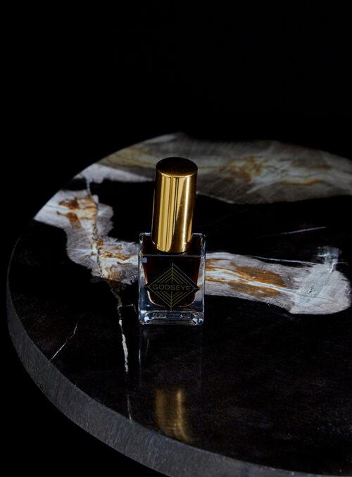 Spell Patti Smith Perfume by Godseye Oils
