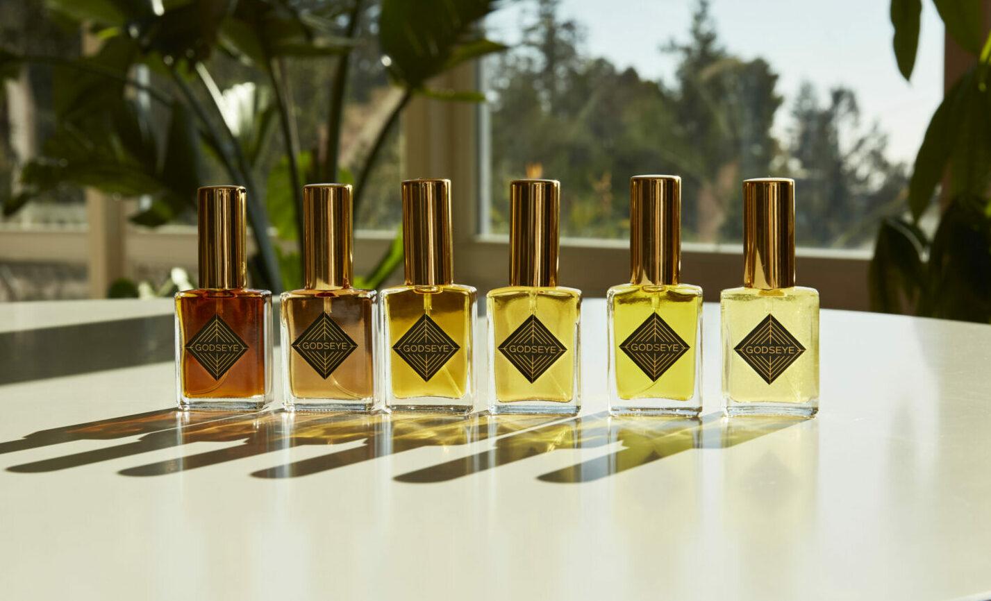 Perfumes by Godseye